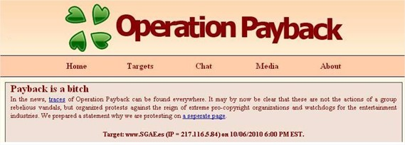 Operation-Payback