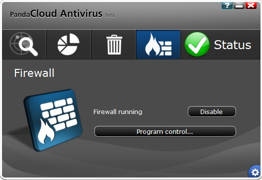 antivirus firewall securitoo