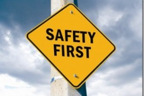 Safety tips for social networking