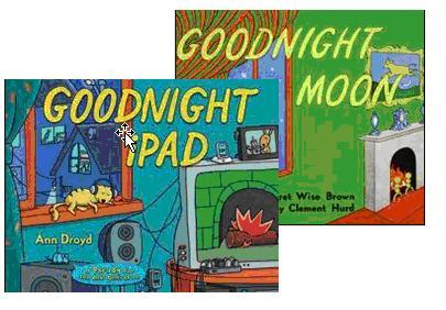 GoodnightIPad
