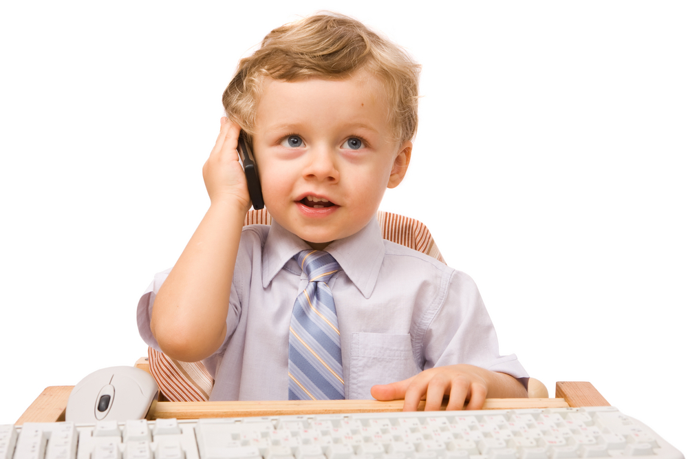 when to buy your kids a cell phone