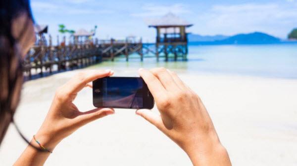 smartphone summer