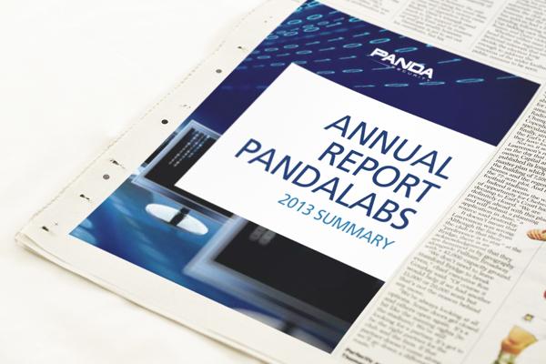 PandaLabs Anual Report 2013