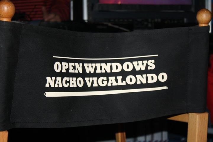 Nacho Vigalondo - Open Windows