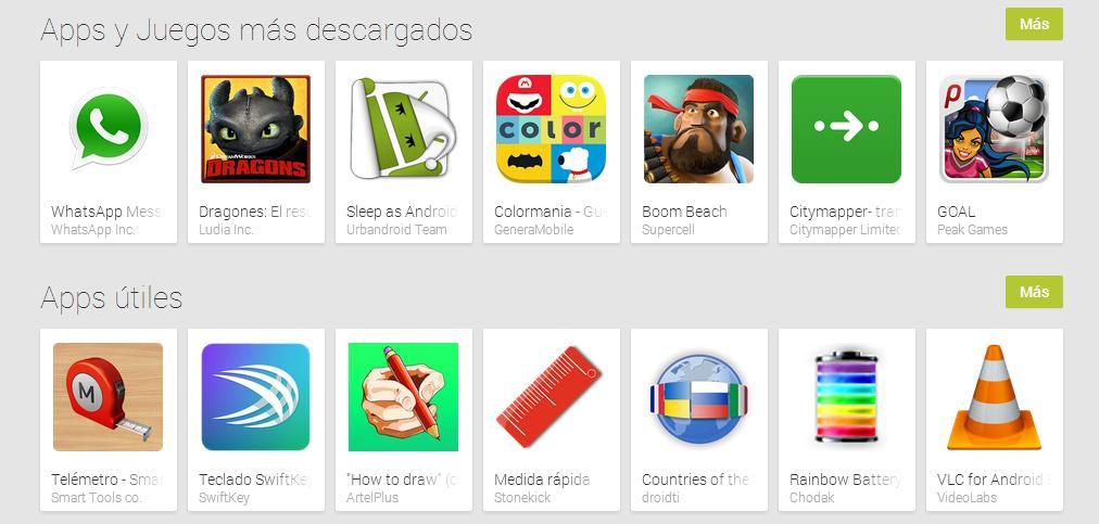 Google Play Panda Security Mediacenter