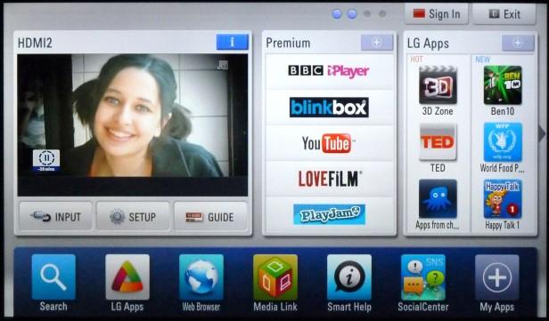 Hijacking  smart TVs