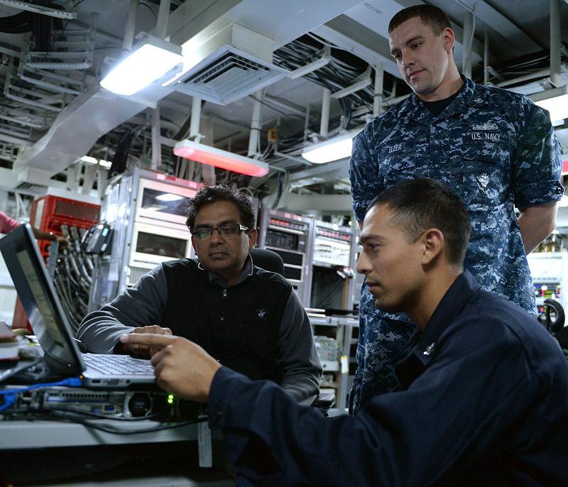 cyber-warriors certificated