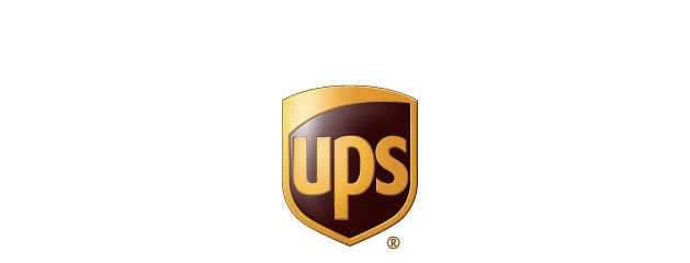 UPS , the international courier service, may have been the victim of a ...