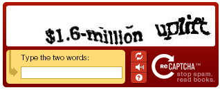 Fed up with CAPTCHA? How to avoid it? - Panda Security