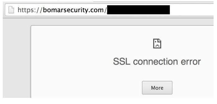 SSL system