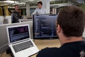 bounty programs - hackers