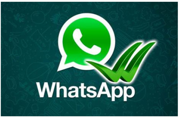 whatsapp doble check