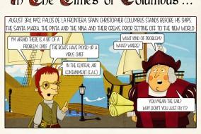 Columbus malware
