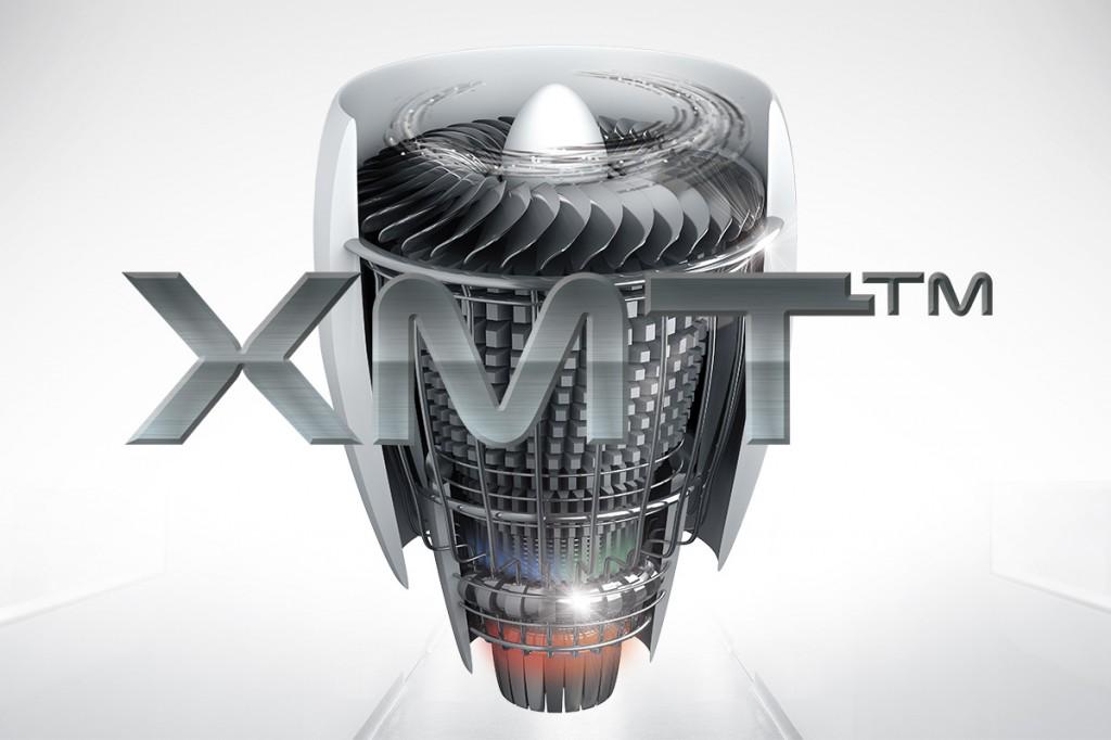 XMT antivirus