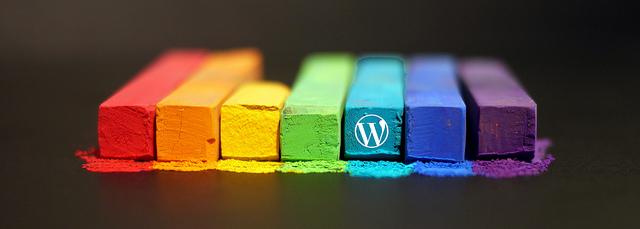 chalk-wordpress