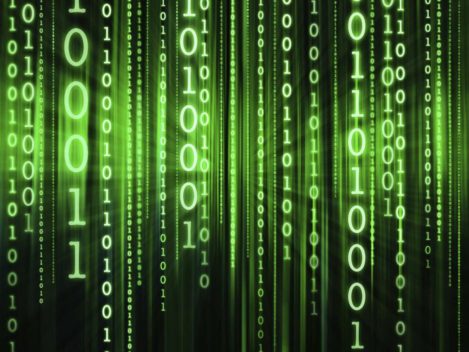 encrypted-code