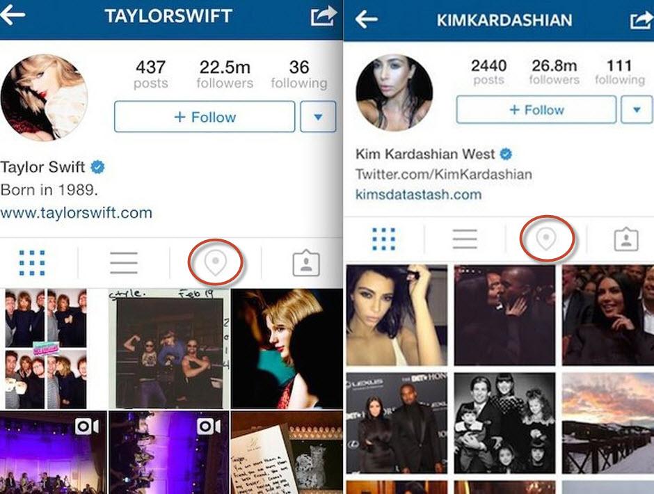 Kardashian instagram