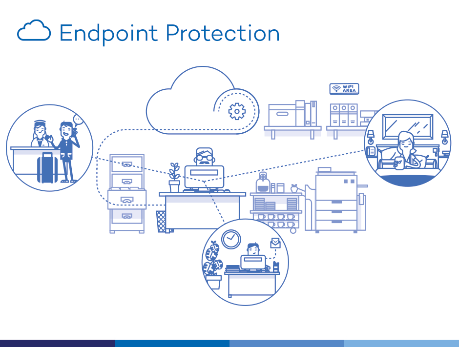 New version of Endpoint Protection, our leading antivirus for corporate  environments - Panda Security Mediacenter