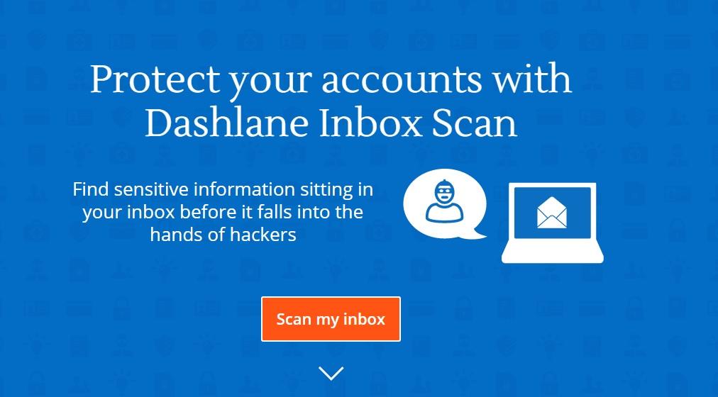 inbox scan