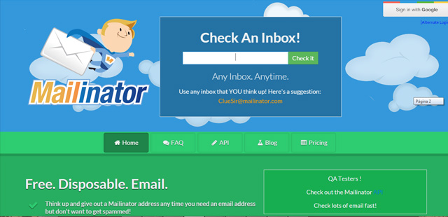 Disposable email address: easy, free and safe - Panda Security