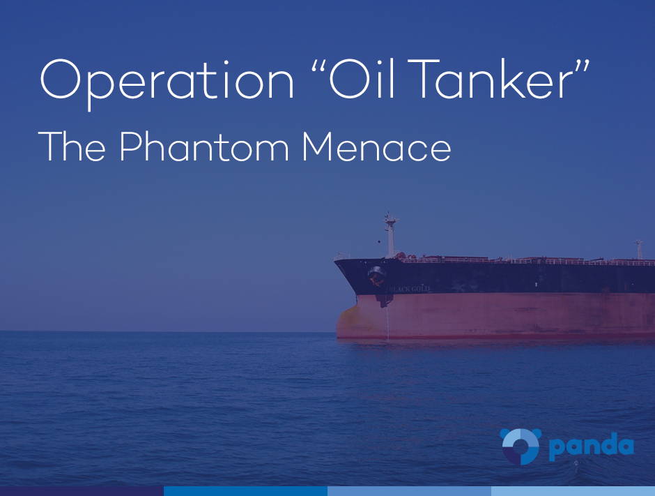 oil tanker, attack, phantom