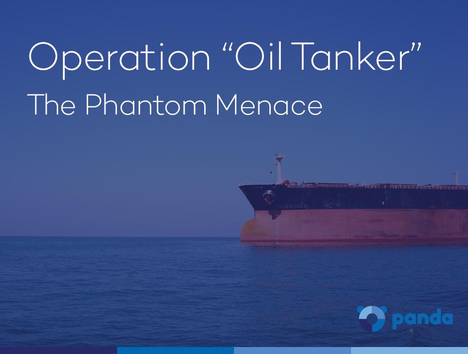 oil tanker, attack, phantom
