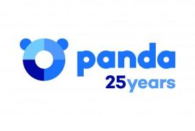 panda 25th anniversary