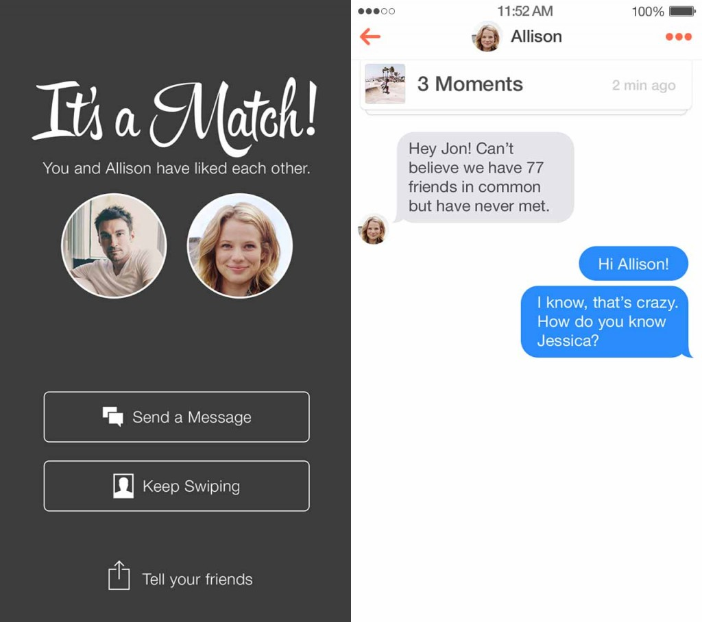 Facebook announces dating app focused on meaningful