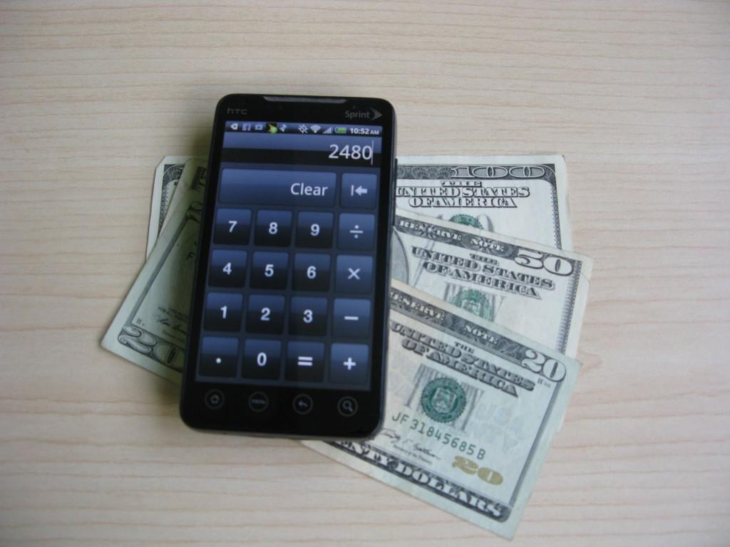 mobile dollars