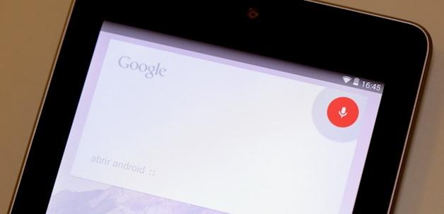 google now security