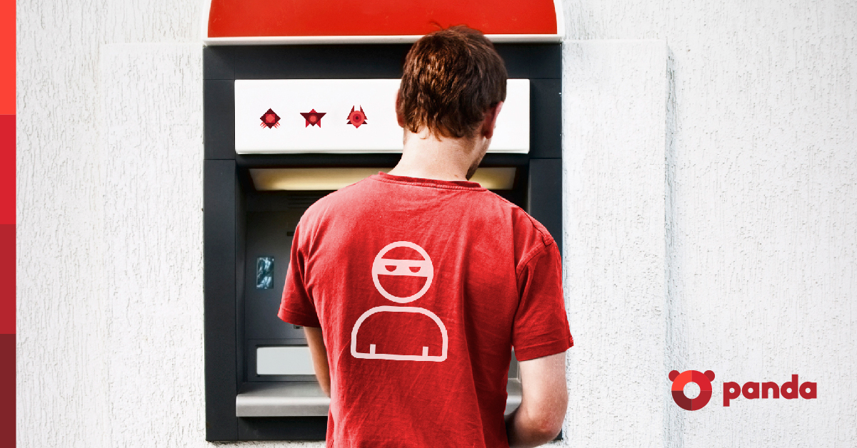 How to avoid being scammed at an ATM
