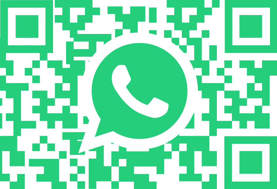 WhatsApp To Allow Users To Verify Messages With A QR Code