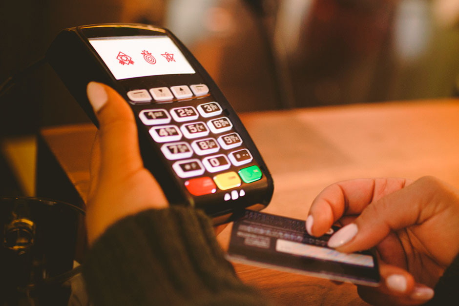 "POS and Credit Cards: In the Line of Fire with ""PunkeyPOS"""