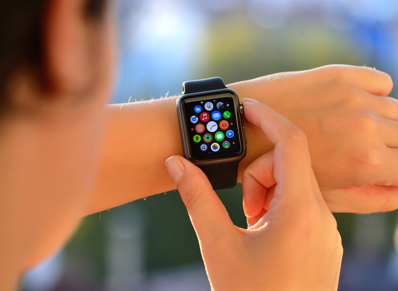 Would Apple's new smartwatch bring anything different from ...
