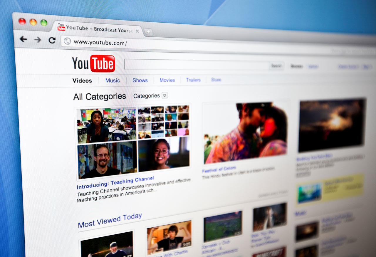 Youtube Is It Safe From Malware Panda Security