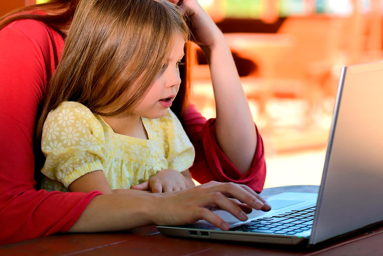 Parents' Ultimate Guide to Cybersecurity - Panda Security