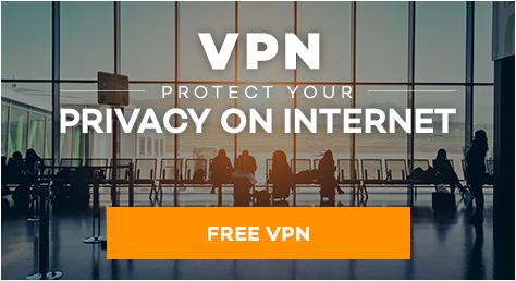 Download Panda FREE VPN