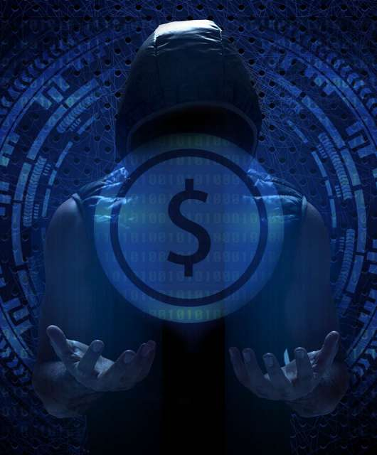 Millions of dollars of cryptocurrencies stolen in 2018