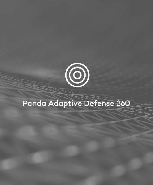 Adaptive Defense 360 Editors Choice