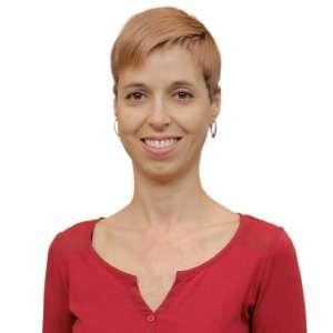 Marta Beltrán