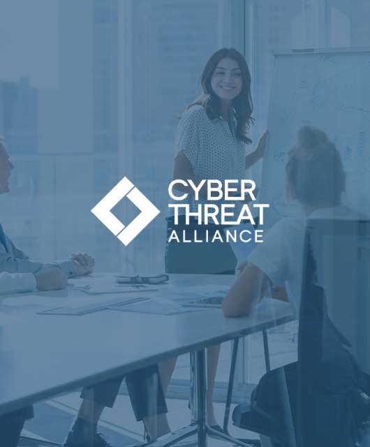 cyber threat alliance