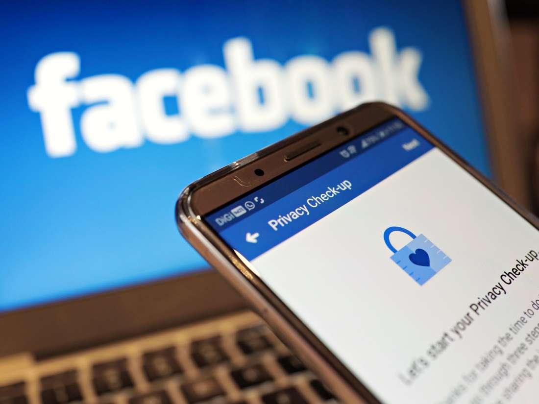Millions of Facebook & Instagram passwords exposed - Panda