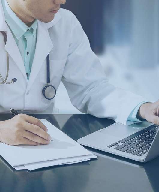 Healthcare sector Alfa Kommun & Landsting AB