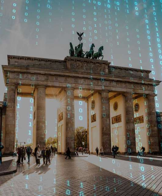 Germany cyberwar