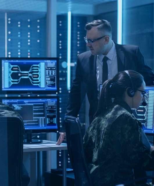States state cyberattacks