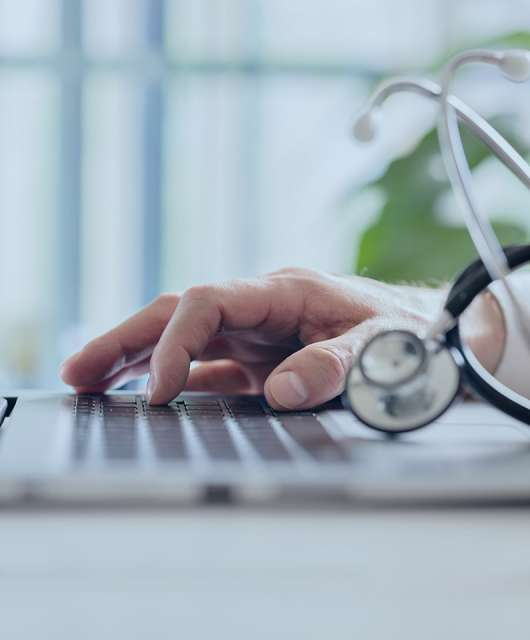Healthcare sector malware
