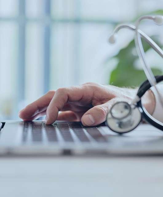 Healthcare sector malware
