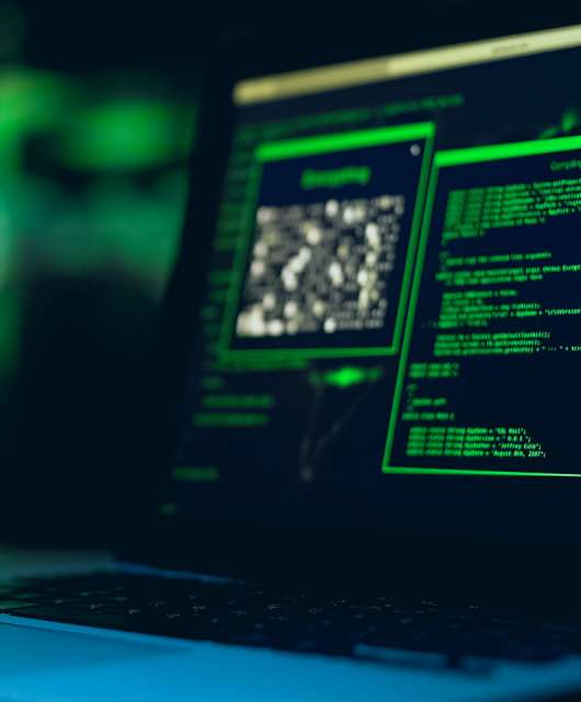 6 cyberthreats: the history of malware in one laptop Panda Security