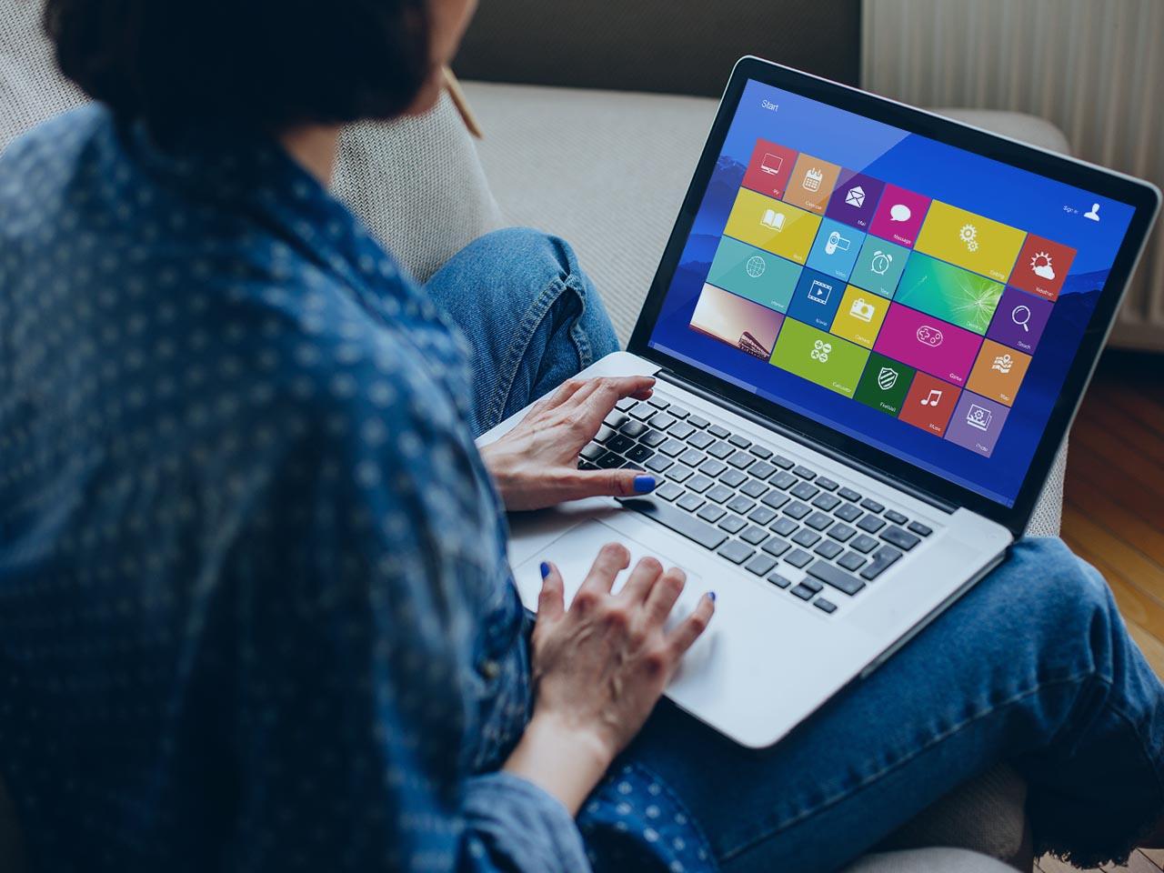 Картинки по запросу Взлом «экранного диктора» Windows даёт полный контроль над системой
