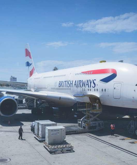British Airways GDPR fine